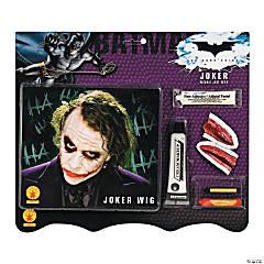 Joker Makeup Kit and Wig