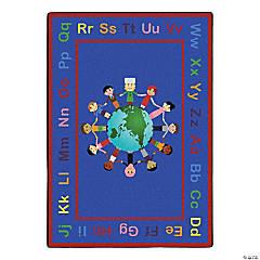 Joy Carpets A World Of Friends 7'8