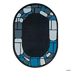 Joy Carpets Biostones 7'8
