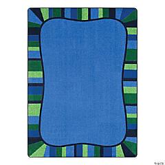 Joy Carpets Colorful Accents 7'8