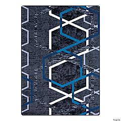 Joy Carpets Double Helix 5'4