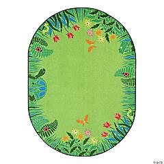 Joy Carpets Merry Meadows 5'4