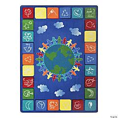 Joy Carpets One World 5'4