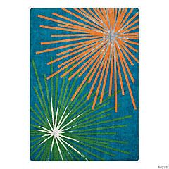 Joy Carpets Sputnik 7'8