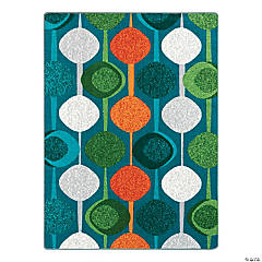Joy Carpets String Along 5'4
