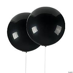 Jumbo Black 36