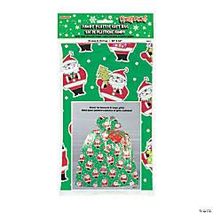 Jumbo Christmas Santa Gift Bag
