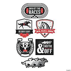 Jumbo Derby Cutouts