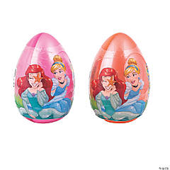 Jumbo Disney Princess Candy-Filled Easter Egg