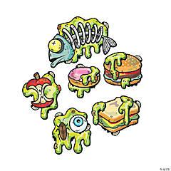 Jumbo Gross Slime Cutouts