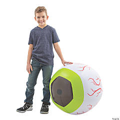 Jumbo Inflatable Eyeball