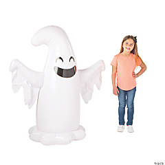 Jumbo Inflatable Halloween Ghost