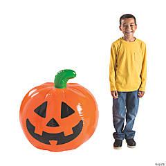 Jumbo Inflatable Pumpkin