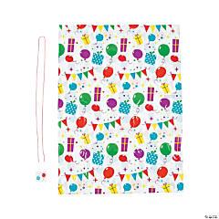 Jumbo Party Gift Bags