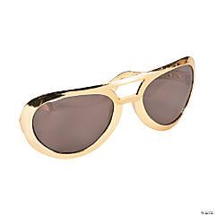 Jumbo Rock Star Sunglasses