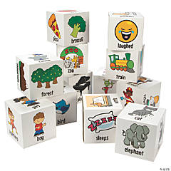 Jumbo Roll-a-Story Cubes