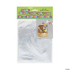 Jumbo Shrinkwrap Cellophane Bag