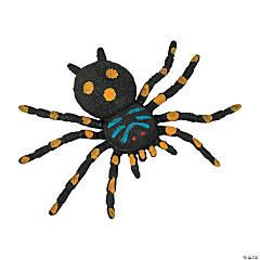 Jumbo Spiders