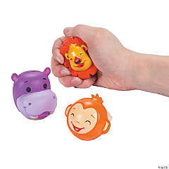 Jungle Animal Stress Toys