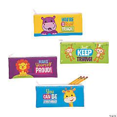 Jungle Pencil Cases
