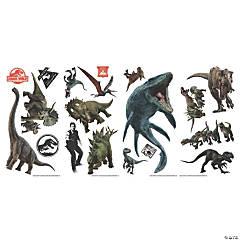 Jurassic World 2  Decals