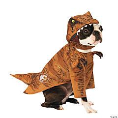 Jurassic World: Fallen Kingdom™ T-Rex Dog Costume - Large