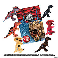 Jurassic World™ Stuffed Dinosaur Blind Bags