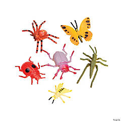 Just Buggy Bugs