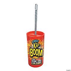 Kandy Ka-Boom Popping Candy