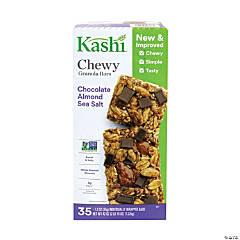 Kashi Chocolate Almond & Sea Salt w/ Chia Granola Bars, 35 Count