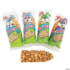 Kathy Kaye® Easter Soft Caramel Popcorn Cobs® - 12 Pc.