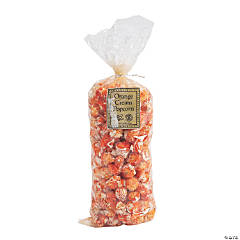Kathy Kaye® Orange Cream Glazed Popcorn