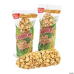 Kathy Kaye® Soft Caramel Popcorn Cobs® - 16 Pc.