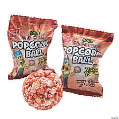 Kathy Kaye® Sour Wild Cherry Popcorn Balls