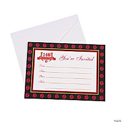 Kentucky Derby 140 Invitations