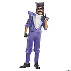 Kid's Balthazar Bratt Costume- Medium