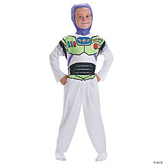 Kid's Basic Toy Story Buzz Costume - Small