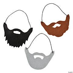 Kid's Beards