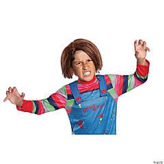 Kid's Chucky Wig