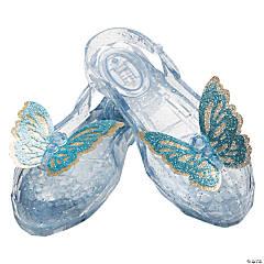 Kid's Cinderella Movie Lite-Up Shoes
