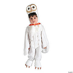 Kid's Deluxe Harry Potter™ Hedwig the Owl Costume