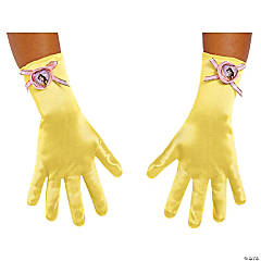 Kid's Disney's Beauty and the Beast Belle Gloves