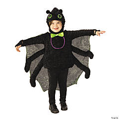 Kid's Eensy-Weensy Spider Costume - Extra Small