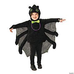 Kid's Eensy-Weensy Spider Costume - Medium