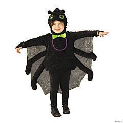 Kid's Eensy-Weensy Spider Costume - Small