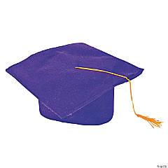 2abe8f4fe3e Kid s Felt Elementary Graduation Mortarboard Hats