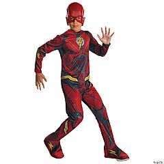 Kid's Flash Costume