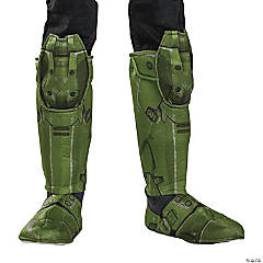 Kid's Halo Infinite Master Chief Bootcovers
