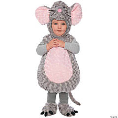 Kid's Mouse Costume