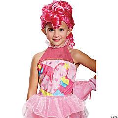 Kid's My Little Pony Pinkie Pie Wig